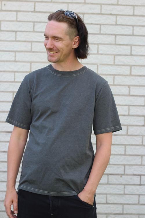 Insect Shield® T-shirt unisex (flera färger)