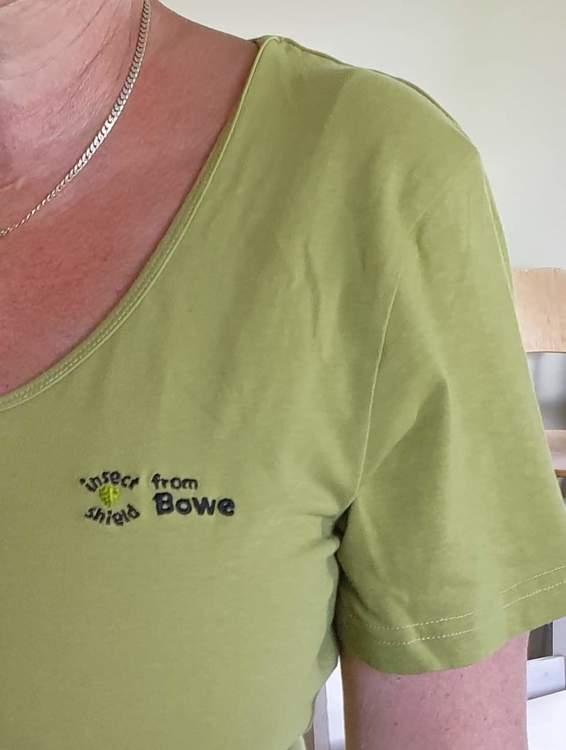 TAG 3 BETALA FÖR 2 Insect Shield® T-shirt dam