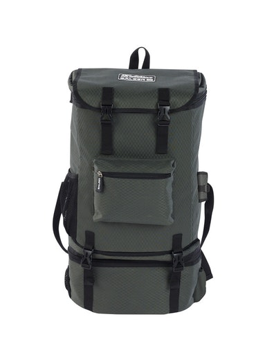ISO- Ryggsäck med avtagbar kylväska
