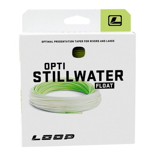 Loop OPTI Stillwater Float WF