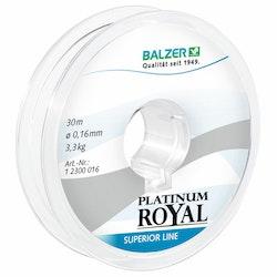 Platinum Royal 30M Tafs material