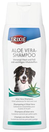 Aloe Vera schampo 250 ml