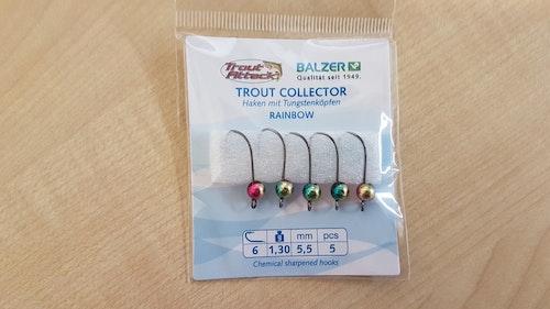 Trout Collector Krok 5-p stl 6