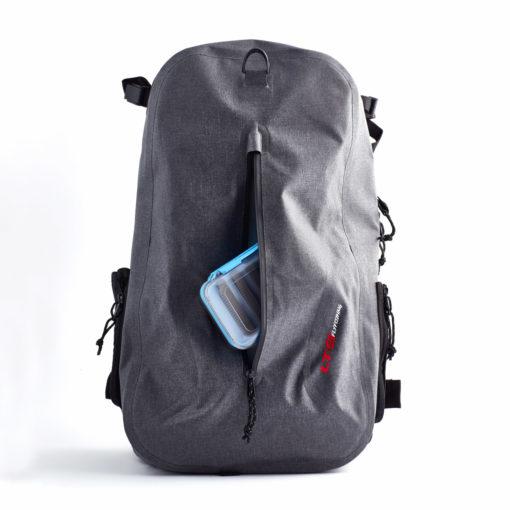 LTS Waterproof Daypack grey