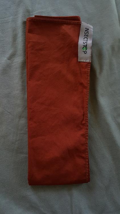 Insect stop bandana 56 x 56 cm ( INGÅR EJ I 3 FÖR 2 )