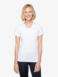 T-shirt dam 2XL från Insect Shield