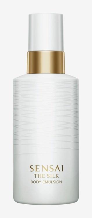 Sensai The Silk Body Emulsion