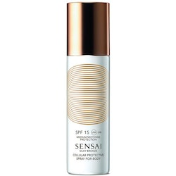 Sensai Silky Bronze Protective Spray for Body (SPF 15)150ml