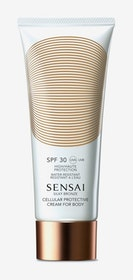 Sensai Silky Bronze Cellular Protective Cream For Body (SPF 30)150ml