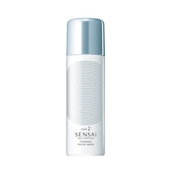 Sensai Silky Purifying Foaming Facial Wash, 150 ml