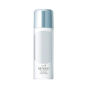 Sensai Silky Purifying Foaming Facial Wash, 150 ml