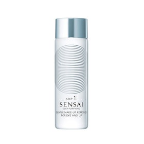 Sensai Silky Purifying Gentle Make-Up Remover for Eye & Lip, 100 ml