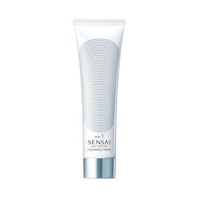 Sensai Silky Purifying Cleansing Cream, 125 ml
