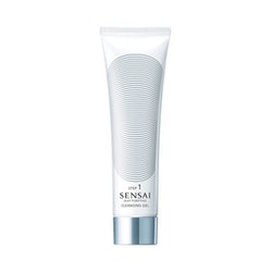 Sensai Silky Purifying Cleansing Gel, 125 ml