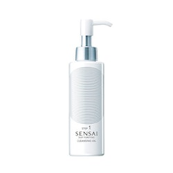 Sensai Silky Purifying Cleansing Oil, 150 ml