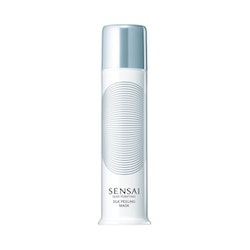 Sensai Silky Purifying Silk Peeling Mask, 90 ml