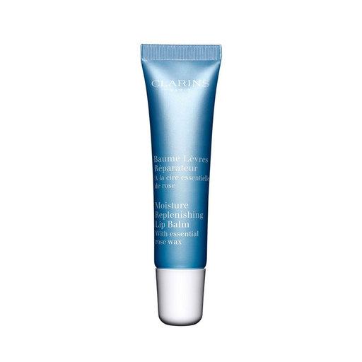 Clarins Moisture Replenishing Lip Balm, 15 ml