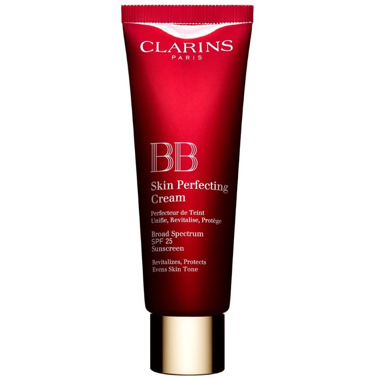 Clarins  BB Skin Perfecting Cream SPF 25