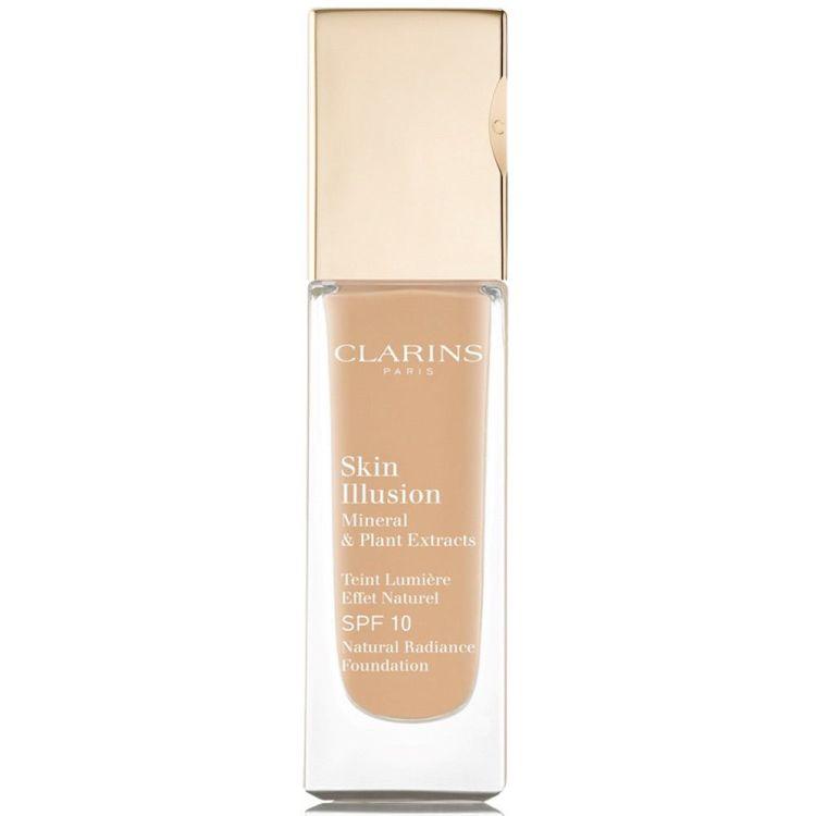 Clarins  Skin Illusion SPF 10