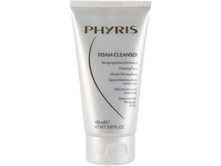 Phyris Foam Cleanser, 150 ml