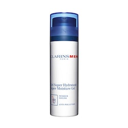 Clarins for Men  Men Super Moisture, gel 50 ml