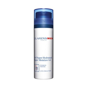 Clarins for Men  Men Super Moisture, gel 50 ml