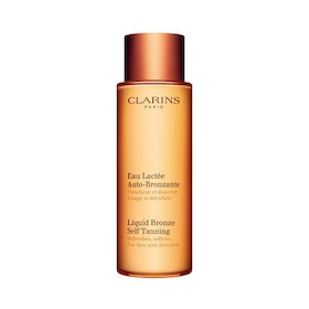 Clarins  Liquid Bronze Self Tanning, 125 ml