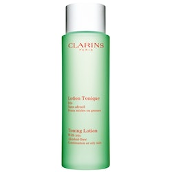 Clarins Cleansing Toning Lotion Combination or Oily Skin 200 ml