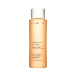 Clarins Extra-Comfort Toning Lotion 200ml