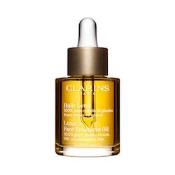 Clarins Lotus Oil 30ml