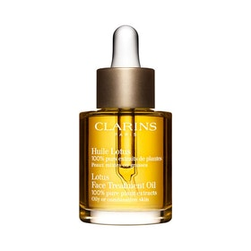 Clarins Lotus Oil 30ml