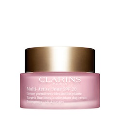 Clarins Multi-Active Jour Spf 20 All Skin Types 50ml