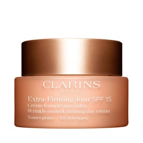 Clarins Extra-Firming Jour Spf 15 All Skin Types 50ml