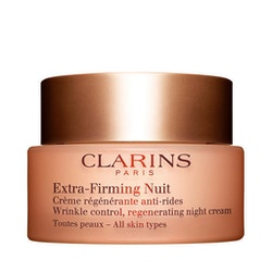 Clarins Extra-Firming Nuit All Skin Types 50ml