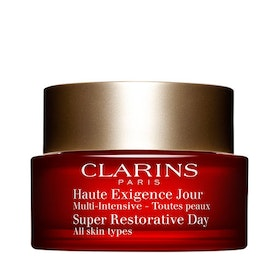 Clarins Super Restorative Day Cream All Skin Types 50ml