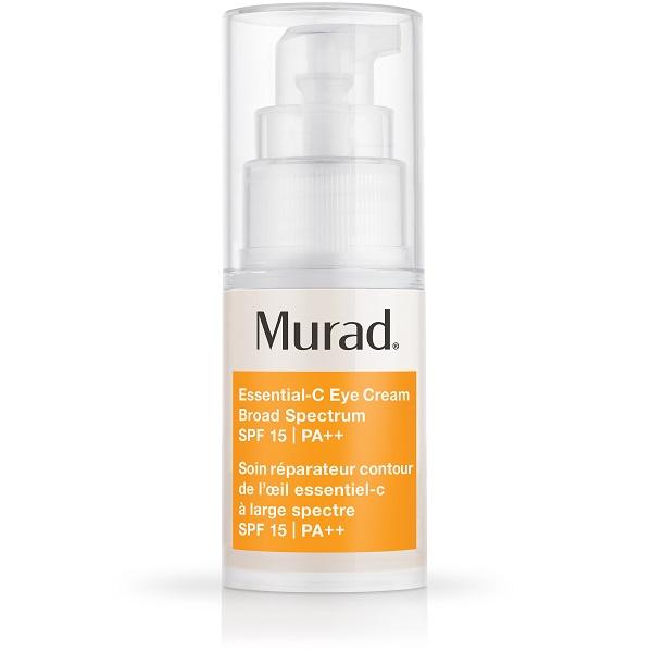 Murad Environmental Shield Essential-C Eye Cream SPF 15 15ml