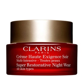 Clarins Super Restorative Night All Skin Types 50ml