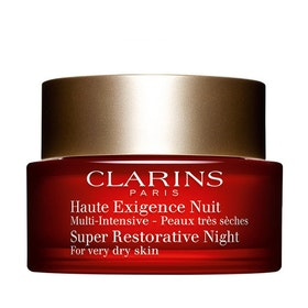Clarins Super Restorative Night For Very Dry Skin 50ml