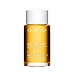 "Clarins ""anti-Eau"" Body Treatment Oil 100ml"
