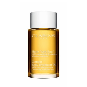 "Clarins ""anti-Eau"" Body Treatment Oil 100ml"