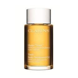"Clarins ""tonic"" Body Treatment Oil 100ml"
