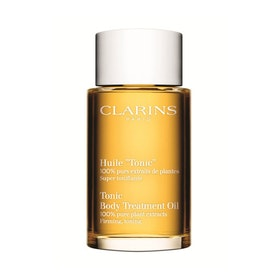 "Clarins ""tonic"" Body Treatment Oil 100ml"