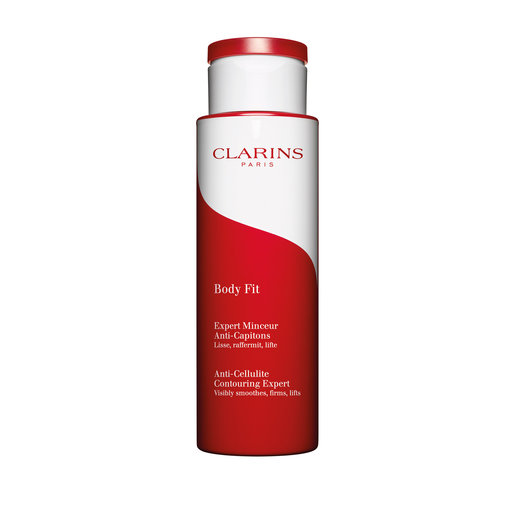 Clarins Body Fit Expert Minceur Anti-Capitons 200ml
