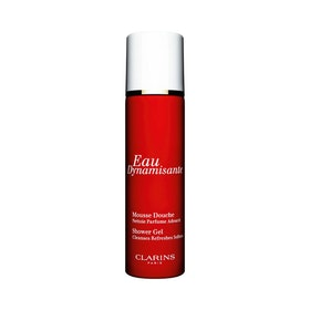 Clarins Eau Dynamisante Shower Mousse 150ml