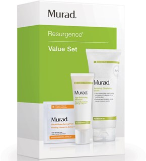 MURAD VALUE SET - RESURGENCE