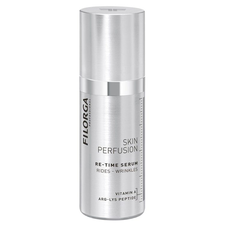 FILORGA PROFESSIONAL SKIN PERFUSION RE-TIME SERUM 30 ml
