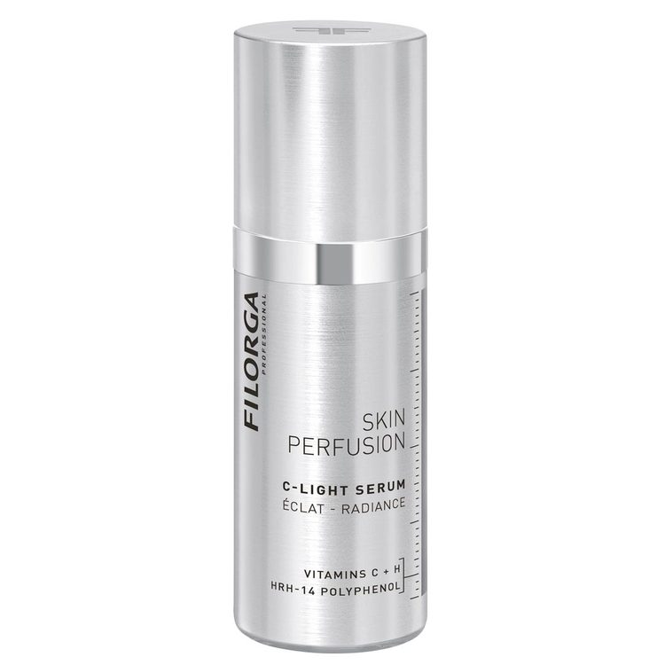 FILORGA PROFESSIONAL SKIN PERFUSION C-LIGHT SERUM 30 ml