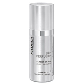 FILORGA PROFESSIONAL SKIN PERFUSION C-LIGHT SERUM 30 ml