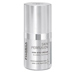 FILORGA PROFESSIONAL SKIN PERFUSION HXR-EYE CREAM  15 ml