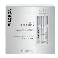 FILORGA PROFESSIONAL SKIN PERFUSION BALANCE-BOOSTER 3X10 ml
